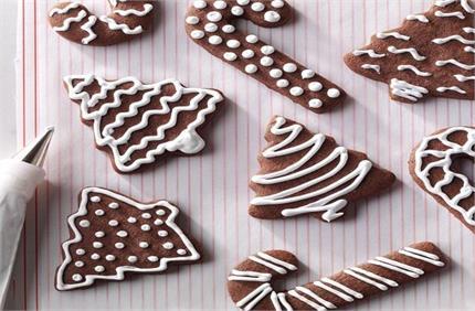 Christmas Special: चॉकलेट फज कुकीज़