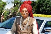 नहीं रहे MDH के मालिक महाशय धर्मपाल गुलाटी, 98 साल की उम्र...