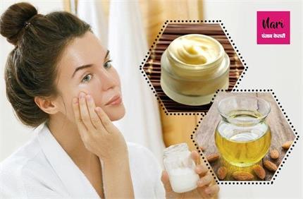 Winter Care: चेहरे से नहीं जाता रूखापन तो घर पर ही बनाएं बादाम तेल की...