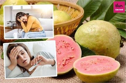 बीमारियों का काल है अमरूद, ठंड में खाने से मिलेंगे 6 लाजबाव फायदे