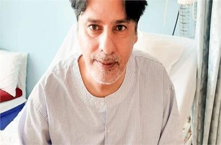 राहुल राॅय को फिर से ICU में किया गया एडमिट, हार्ट रेट कम होने से...