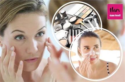 Skin Care: इन्हीं 4 कारणों से चेहरे पर आती है झुर्रियां, फौरन छोड़...