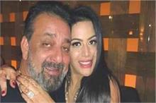 संजय दत्त के ड्रग एडिक्शन पर पहली बार बोली बेटी त्रिशाला,...