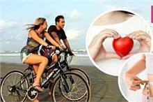 रोजाना 30 मिनट की साइकिलिंग दिल को रखेगी स्वस्थ, कई...