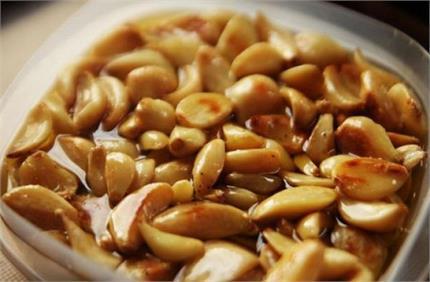 सर्दियों में खाएं भुनी लहसुन, इम्यूनिटी होगी स्ट्रांग और सर्दी-खांसी...
