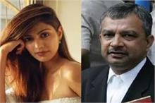 सुशांत केस में CBI जांच पर बोले रिया चक्रवर्ती के वकील -...