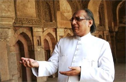 संगीतकार उस्ताद इकबाल अहमद खान का निधन, पुश्तैनी घर में ली आखिरी सांस