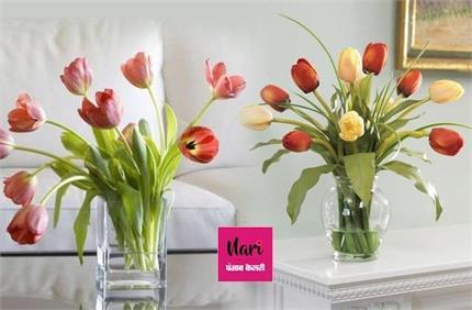 फूलों की देखभाल में अपनाएं ये टिप्स, लंबे समय तक रहेंगे फ्रेश