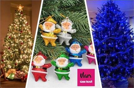 बच्चे के कमरे में रखें इस रंग का क्रिसमस-ट्री, होगा बेहद लक्की