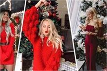 Christmas Outfits 2020: यहां से लीजिए लेटेस्ट और बेस्ट...
