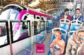 भारत की पटरियों पर आज से दौड़ेगी ड्राइवरलेस मेट्रो, जानिए...