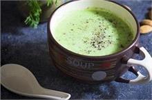 Winter Special: इम्यूनिटी बूस्टर ब्रोकली-बादाम सूप