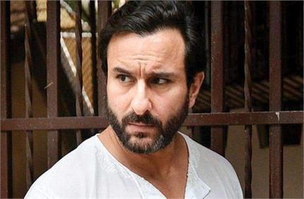एक बयान से मुश्किल में फंसे सैफ अली खान, दिल्ली में दर्ज हुआ केस