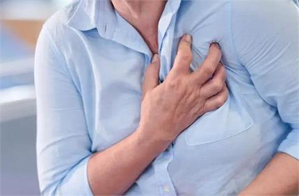सावधान! Heart Attack से हो रही पहले से ज्यादा मौतें, देखिए WHO का...