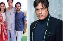 ICU से बाहर आते ही राहुल राॅय ने की बहन से मुलाकात, फैंस की...