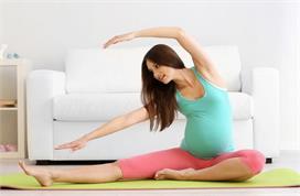 गर्भावस्था में एक्सरसाइज करने से पहले ध्यान में रखें ये...