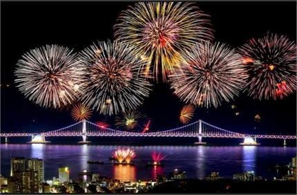 इन देशों में 1 जनवरी नहीं अलग-अलग तारीख को होता है New Year का जश्न
