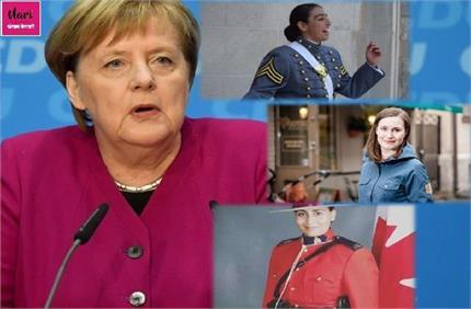 एक नजर 2020 की ओर: दुनियाभर के लिए मिसाल बनीं ये 8 महिलाएं