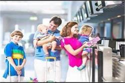कोरोना के दौरान छोटे बच्चे के साथ सफर करने पर ध्यान रखें ये बातें