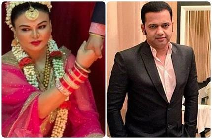 राखी सावंत के पति रितेश की बिग बाॅस में एंट्री! राहुल महाजन पर...