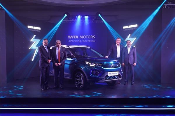जानें Tata ने क्या दिया नई Nexon EV में खास, आखिर कैसे है अन्य इलैक्ट्रिक कारों से अलग