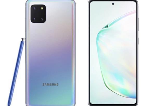 CES 2020 इवेंट से पहले सैमसंग ने पेश किए Galaxy Note 10 Lite और S10 Lite