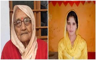 रिकॉर्ड: राजस्थान में चुनी गई भारत की...