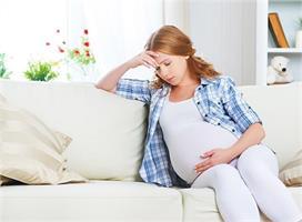 प्रेगनेंसी में ना लें स्ट्रेस, शिशु के लिए हो सकता है खतरनाक