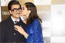 दीपिका ने रणवीर के लिए शेयर किया इमोशनल मैसेज, कहा-गर्व है...