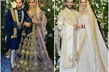 Couple Fashion: मेहंदी से लेकर शादी तक, हर फंक्शन में पहनें...