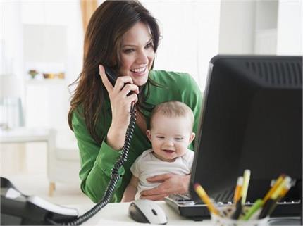 बच्चों के लिए यूं समय निकाले वर्किंग मॉम