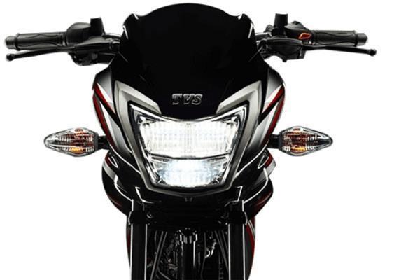 BS6 इंजन के साथ TVS ने लॉन्च किया Star City+, जानें एक्स शोरूम कीमत