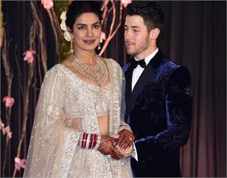 प्रियंका ने खोले शादी के राज, बताया क्यों की 10 साल छोटे निक से शादी