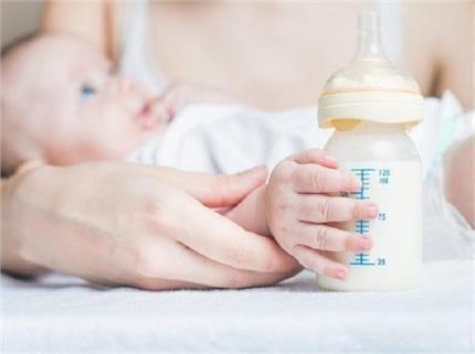 Super Women: अपना दूध पिलाकर महिला ने दिया 5 बच्चों को दिया जीवनदान!