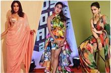 बॉलीवुड एक्ट्रेस के 5 फैशन, जो साल 2020 में भी करेंगे ट्रैंड