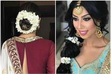 Wedding Season: गजरा लगाकर हेयरस्टाइल को दें डिफरेंट लुक