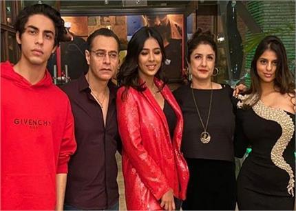 प्रियंका को टक्कर देती शाहरुख की बेटी ने पहनी इतने लाख की ड्रेस, देखे...
