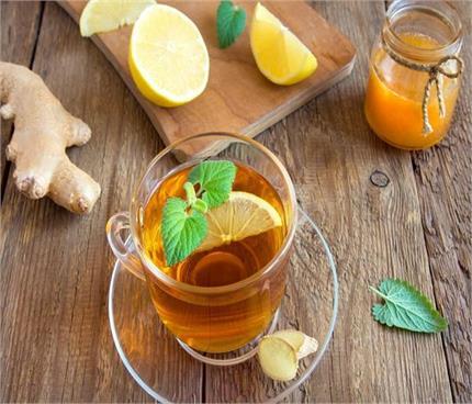 सर्दी-खांसी ही नहीं, हार्ट अटैक से भी बचाएगी नींबू वाली चाय