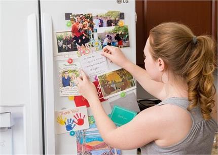 DIY Ideas: बच्चों के साथ मिलकर खुद बनाएं फ्रिज मैग्नेट्स