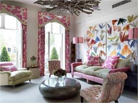 Decor Ideas: घर को यूं दें कलरफुल लुक
