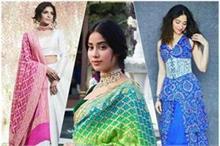 10 डिफरैंट तरीकों से Bandhni Print को करें अपने वॉर्डरोब...