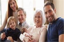 पेरेंट्स के साथ-साथ जरूरी है बच्चों के लिए दादा-दादी का...