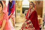 Bridal Look में नजर आई हिमांशी और शहनाज, वायरल हुई फोटो