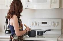 किचन का काम आसान बनाने के लिए अपनाएं ये 5 टिप्स