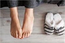 सर्दियों में हाथ-पैर ठंडे होने की वजह है ये 3 बीमारियां