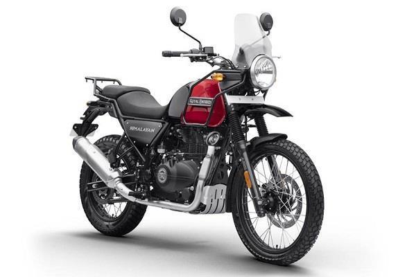 BS6 इंजन के साथ रॉयल एनफील्ड ने भारत में लॉन्च किया हिमालयन एडवेंचर टूरर बाइक, जानें कीमत