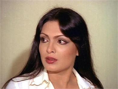 परवीन ने अमिताभ पर लगाया था बेहद संगीन आरोप, मौत है अब तक रहस्य!