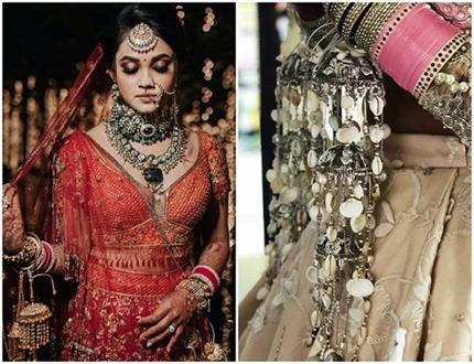 Bridal Fashion: साल 2020 में टॉप पर रहेंगे ये 8 वेडिंग ट्रैंड्स