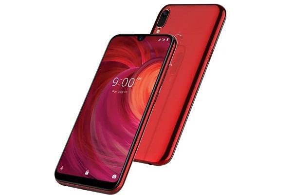 लावा ने लॉन्च किया नया बजट स्मार्टफोन, जानें कीमत