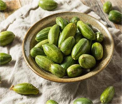 वेट लॉस और झुर्रियों को खत्म कर देगी छोटी सी हरी-हरी सब्जी